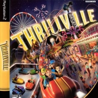 Thrillville- PS2