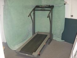 Treadmill, Exercise Equipment