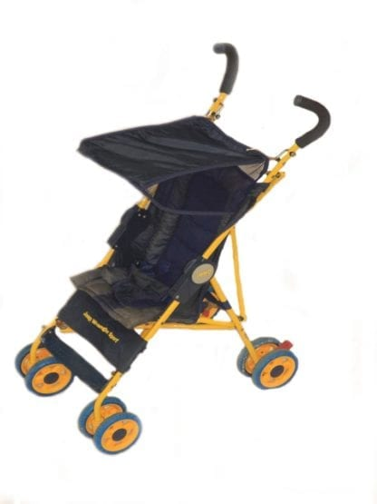 Umbrella Stroller, Sit up One position Stroller- 1