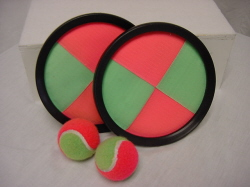 Velcro Ball Catch Set