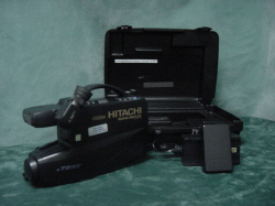 VHS (VCR ) Camcorder