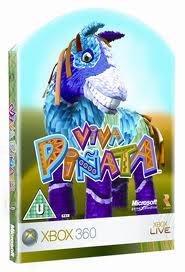 Viva Pinata- Xbox