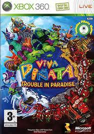 Viva Pinata Trouble in Paradaise- Xbox