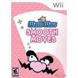 Wario Ware Smooth Moves - Wii