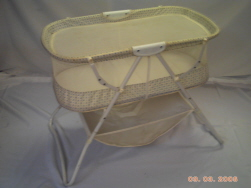 Baby Bassinet for Rent