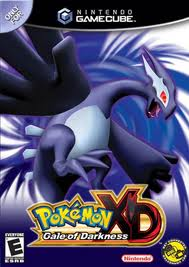 Pokemon XD- GC