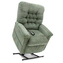 Wide, Heavy Duty Electric Lift Chair