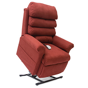Recliner Lift Chair Rental (Extra Wide & Extra Tall Size)