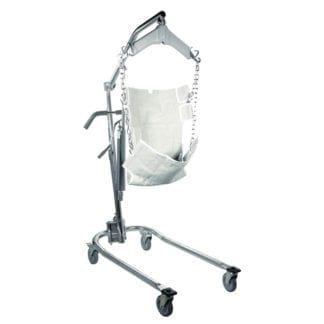 Drive- Patient Lift with Six Point Cradle 13023
