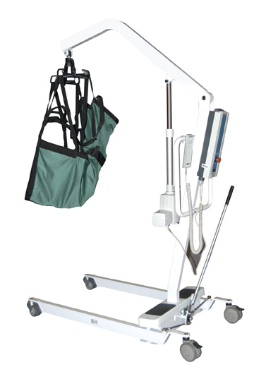 Drive-Electric Patient Lift with Rechargeable Battery 13242
