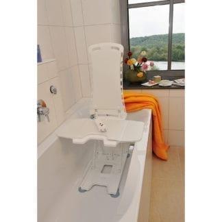 Drive-Bellavita Auto Bath Tub Chair Seat Lift 477200252