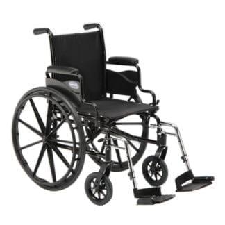Invacare-9000 SL Wheelchair