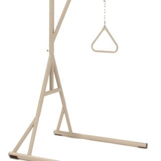 Invacare- Bariatric Trapeze 1,000 lb BARTRAP