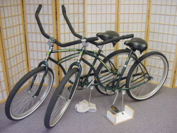 Bike- Adult Beach Cruiser, Single Speed Adult Bike