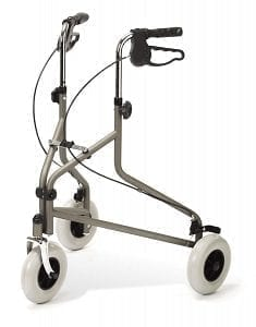 Medline- Guardian Tri-Wheeled Rollators G07981TH