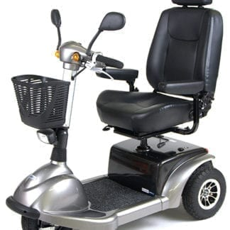 Drive-Prowler Mobility Scooter Prowler3310MG20CS