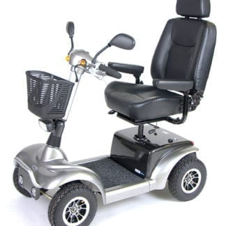 Drive-Prowler Mobility Scooter Prowler3410MG20CS
