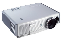 LCD projector 1500 Lumen, Video projector