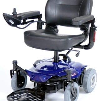 Drive-Cobalt X23 Power Wheelchair CobaltX23BL16FS