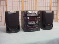 Stereo-40 watt