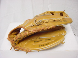 Baseball Glove only