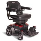 Pride - Go Chair Powerchair