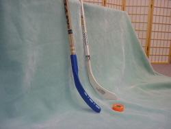 Street Hockey Stick