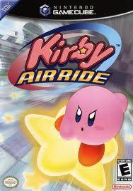 Kirby Air Ride- GC