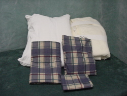 Linen Package, Sheet Set