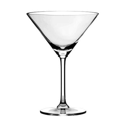 Martini, 10 oz. Martini Glass