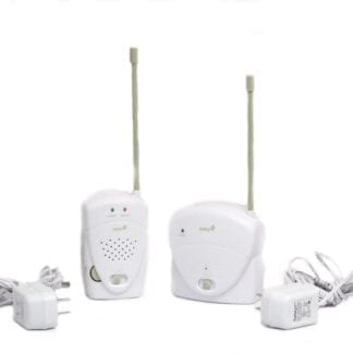 Electric Baby Monitor for Rent