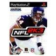 NFL 2K3- PS2