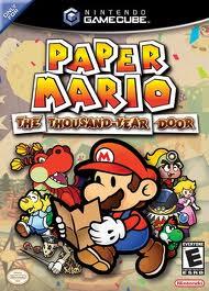 Paper Mario- GC