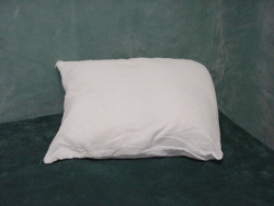 Pillow, Standard Size Pillow