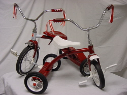 Tricycle Child 10 or 12 inch, Trikes