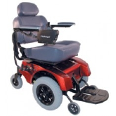 Used Electric Wheelchairs & Powerchairs