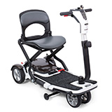 Pride- Go Go Folding Scooter (lithium battery)
