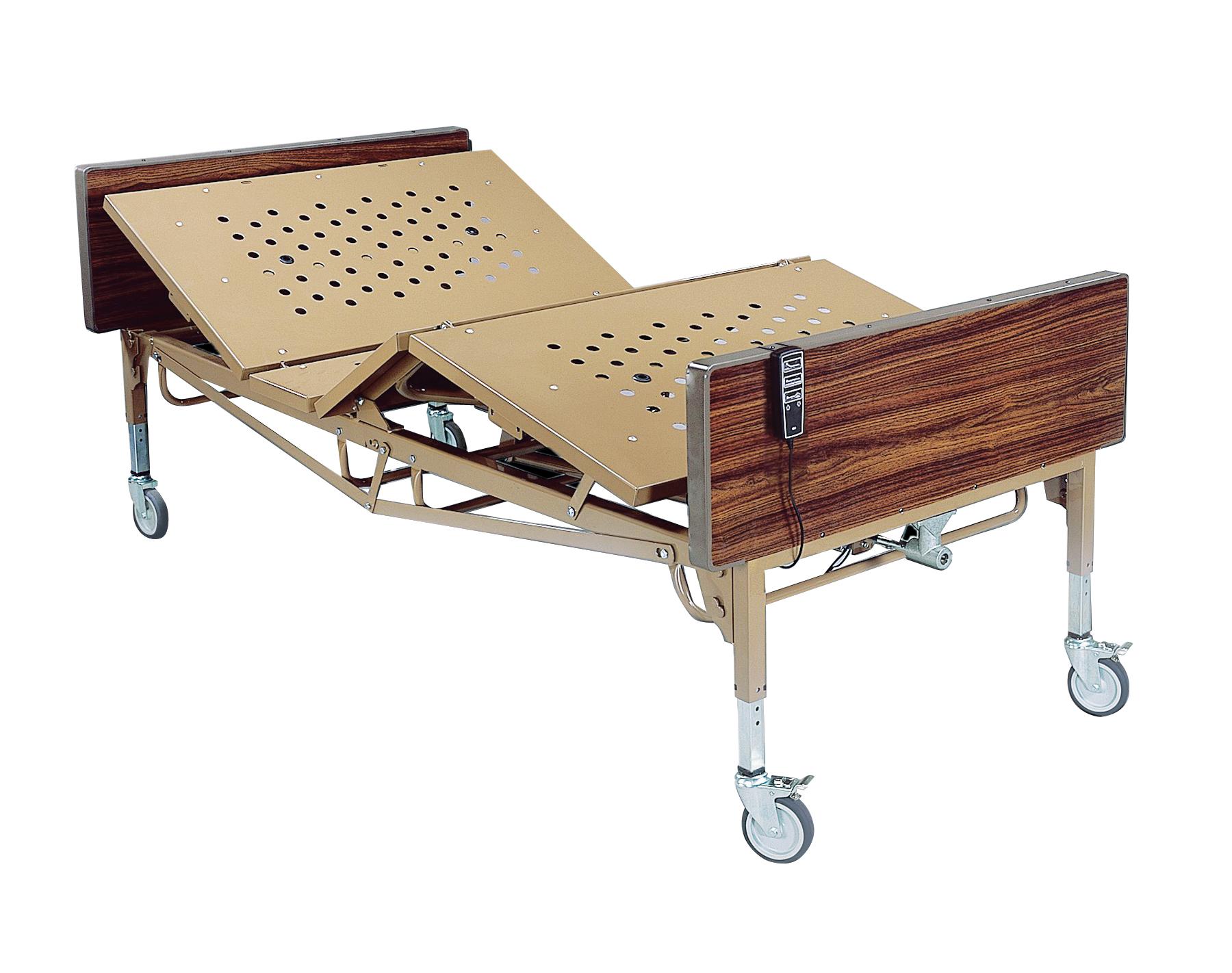 Hospital Bed 15303bv Pkg