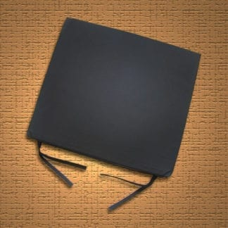 "Mason- Premier One Cushion General Use 20""x18""x3"" Foam Cushion with Nylon Cover 8070"