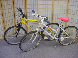 "Bike -Child 24"" , kids bike"