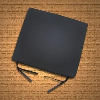 "Mason- Premier One Cushion General Use 20""x16""x3"" Foam Cushion with Nylon Cover 8065"