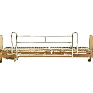 Invacare- Reduced Gap Full Length Bed Rails 6629