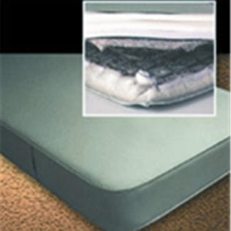 """Mason- Sping-Ease Extra Firm Support Innerspring Mattress 36""""x84""""x6"""". 3637-3SE"""