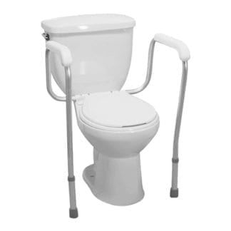 Temcare- Toilet Safety Frame