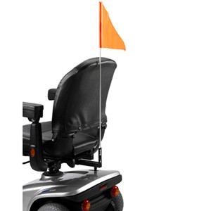 Invacare- L-3X Scooters Accessories Safety Flag ACC140
