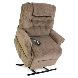 Pride - Heritage Collection LC-358XL Lift Chair