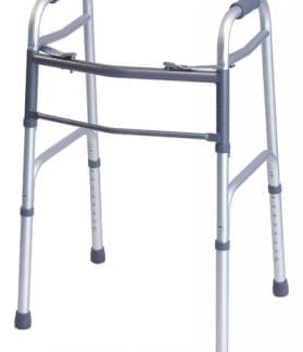 GF- Lumex Everyday Dual Release Walker, Adult 716070A-1