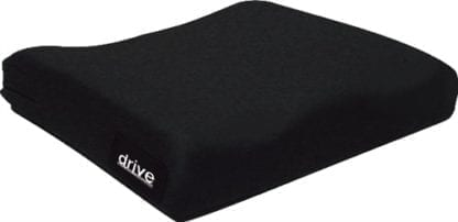"Temcare- Molded General Use Wheelchair Cushion (18"" x 16"")"