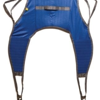GF-Lumex Hoyer Compatible Padded Slings with Suspension LG DSHC70011