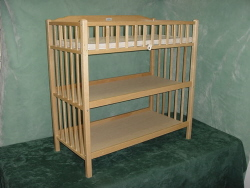 Changing Table for Rent